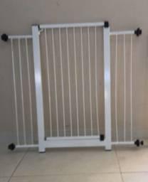Portão Segurança Pet