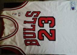 Camisa de Basquete Michael Jordan 23 Relíquia Original
