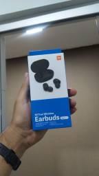 Título do anúncio: Fone Bluetooth Xiaomi Earbuds Original
