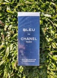 Perfume Bleu De Chanel Paris