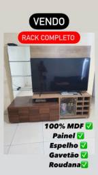 Home completo 100% MDF