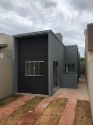 Belíssima casa nova a 500m da UCDB