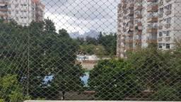 Título do anúncio: Apartamento 2 quartos , garagem - Barra da Tijuca.