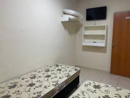 Título do anúncio: Kitnet mobiliada para alugar no bairro Carlos Prates com Seguro Fiança GRATUITO!
