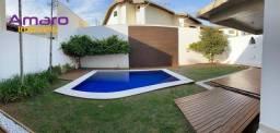 Título do anúncio: Tivoli 1, 4 suítes, piscina, linda. 400 metros quadrados de construção, piso e detalhes em