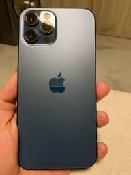 Título do anúncio: Iphone 12 Pro Max 128gb Perfeito Garantia