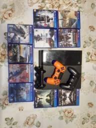 PS4 Único Dono