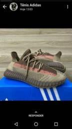Título do anúncio: Show Adidas Yeezy em muitas cores