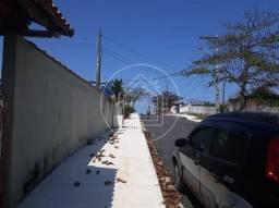 Título do anúncio: Casa à venda com 2 dormitórios em Jd atlântico leste (itaipuaçu), Maricá cod:868858