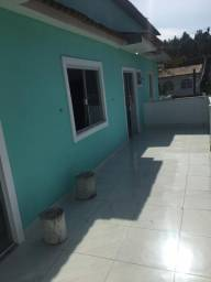TS. Alugo casa 2 andar / 3 quartos em Jacaraípe - com mais de 100m²