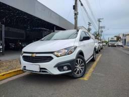 Título do anúncio: GM Chevrolet Onix Activ 1.4 2017