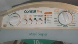 Vendo maquina consul mare super 110w 10 kg