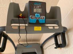 Esteira elétrica 100kg