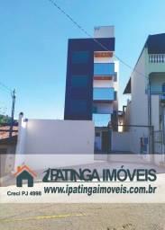 Apartamento à venda com 3 dormitórios em Parque das águas, Ipatinga cod:1085