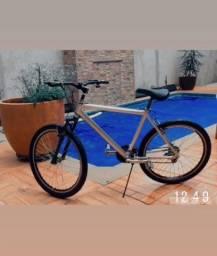 Bike aro 26  de marcha