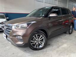 Título do anúncio: Hyundai Creta Prestige 2.0 At flex