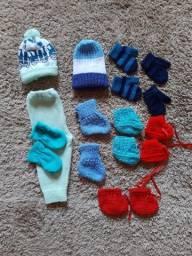 Kit inverno bebê