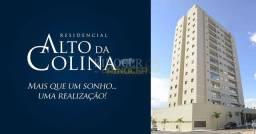 Título do anúncio: Apartamento à venda, Vila Industrial, Franca.