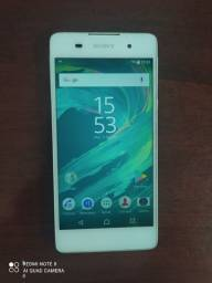 Sony Xperia E5 16GB Top