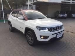 Jeep Compass Sport 4x2 Automático 2020