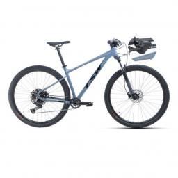 Título do anúncio: bicicleta tsw hurry rs 12v tam 17 e 19 rock shox judy E
