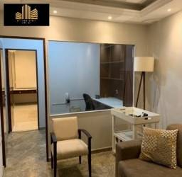 Título do anúncio: Apartamento para aluguel com 90 metros quadrados com 3 quartos