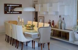 Título do anúncio: Lindo apartamento em Manaíra com 3 suítes, completo de tudo, porteira fechada.