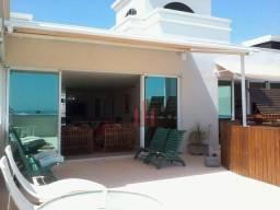 Título do anúncio: Cobertura com 4 dormitórios à venda, 317 m² por R$ 3.800.000,00 - Jurerê - Florianópolis/S