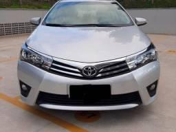 Corolla XEI Toyota 2014/2015
