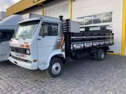 Caminhão Vw 7110 turbo hid freio ar