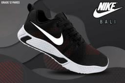 Vendo Tênis Nike,Adidas Bali e Fila Fit ( 120 com entrega)