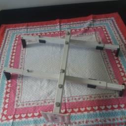 Microondas-suporte