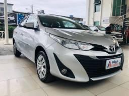 YARIS 2019/2020 1.5 16V FLEX SEDAN XL MULTIDRIVE