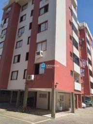 Título do anúncio: Apartamento com 2 dormitórios para alugar, 62 m² por R$ 1.000,00/mês - Passo das Pedras -