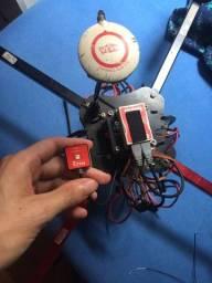 Naza lite pra drone gps retorno pra casa 2 kits
