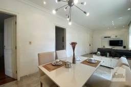 Título do anúncio: Apartamento à venda com 3 dormitórios em Caiçaras, Belo horizonte cod:384865