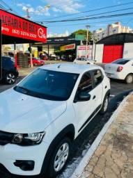 Título do anúncio: Renault kwid 2018/2019