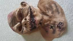 Título do anúncio: Máscaras Halowen  - preço de cada