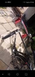 Bicicleta Relíquia Fellipe