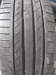 Torro par de 2 pneus  235 55 19  filézao  de borracha aceito Pix Torro