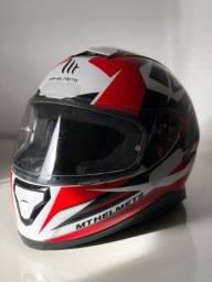 Capacete Mt Helmets Thunder 3