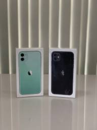iPhone 11 64gb novos
