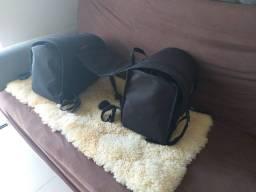 Alforge Bag Riders