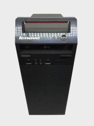Título do anúncio: Lenovo i7 quarta geraçao 4gb hd 500gb novinho c/garantia e parcelamos ate 12x