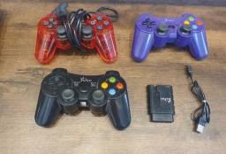 Controles para PS2