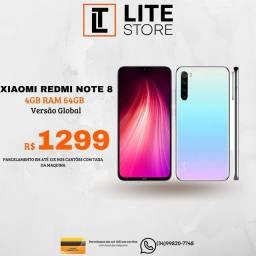 Título do anúncio: Celular Xiaomi Redmi Note 8