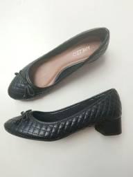 Sapato Arezzo num 35