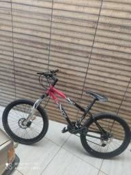 Bicicleta  High One Mx1 bike