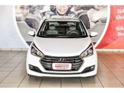 Hyundai Hb20s 1.6 PREMIUM 16V FLEX 4P AUTOMATICO