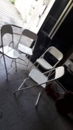 Cadeiras de Bar articuladas